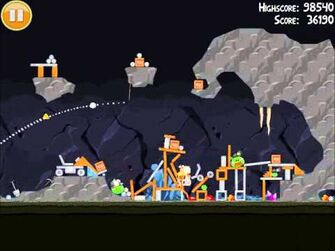 Official_Angry_Birds_Walkthrough_Mine_and_Dine_16-9