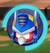 Icon Optimus Maximus