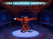 Warpath Unlocked