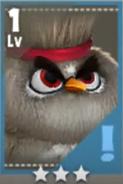 Angry Birds Evolution Beta Otis