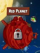 Red-Planet недоступен