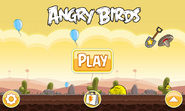 Angry Birds - play