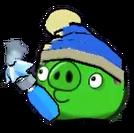 Cerdo Congelado