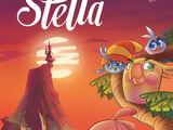 Angry Birds Stella (comic series)