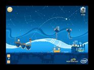 Angry Birds Intel Level 2 Ultrabook Adventure Walkthrough 3 Star
