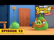 Angry Birds Slingshot Stories S2 - Perfect Balance Ep