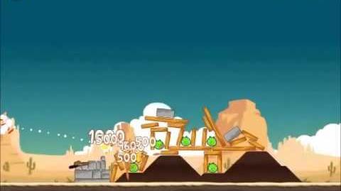 Official_Angry_Birds_Walkthrough_Ham_'Em_High_12-1