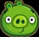 ABBlast Pigs Transparency