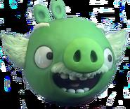 Cerdo Profesor Test Piggies
