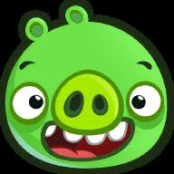 PIGLETTE BIG 01 SMILE