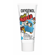 Зубнаяпаста оксигенол абп XZ
