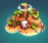 Птичий остров (Action)
