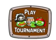 Angry Birds Pirate Tournament