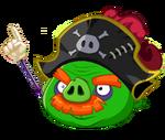 Capitan pirata no muerto transparent.png