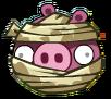 Cerdo Momia