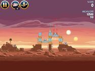 Tatooine 1-12 (Angry Birds Star Wars)