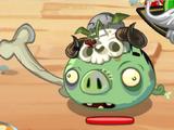 Voodo Berserker