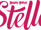 Angry Birds Stella (TV series)