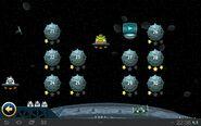 Angry Birds Star Wars - уровни