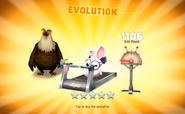 Miffy, Harbinger of Doom Evolution