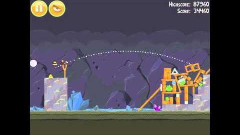 Angry_Birds_17-2_Mine_&_Dine_3_Star_Walkthrough