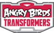 Angry Birds transformers Logo