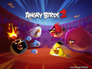 Angry birds 2 New arena update