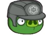Имперский офицер