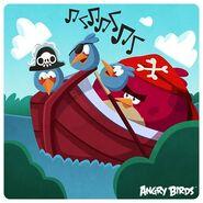 Piraci Ptai