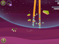Utopia 4-19 (Angry Birds Space)