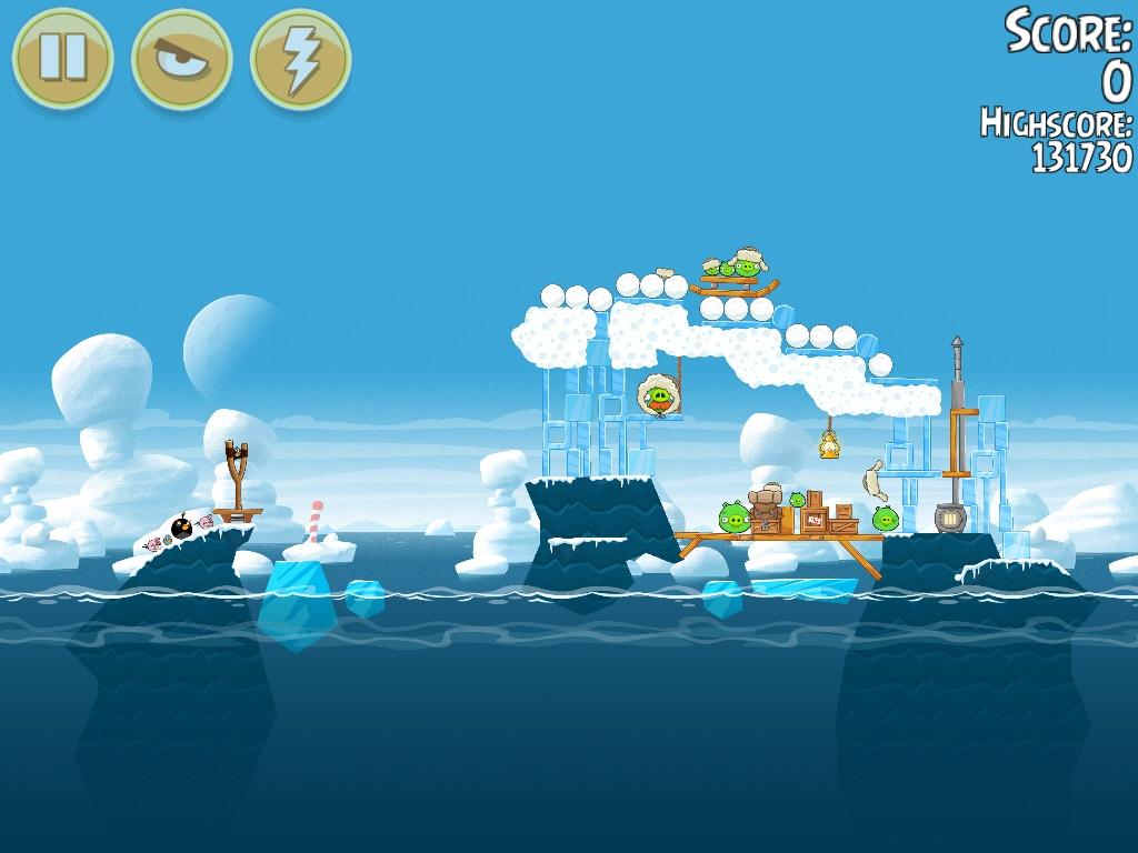 Arctic Eggspedition 1-24