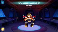 Epic Optimus Unlocked Upgraded