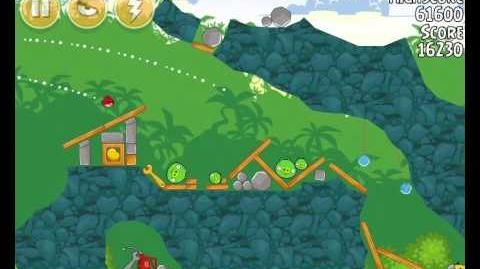 Bad Piggies 21-11