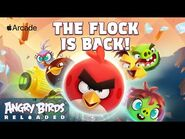 Angry Birds Reloaded - COMING SOON!