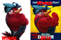 Difference between Winnie and Winnie beta