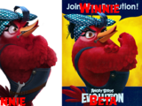 Angry Birds Evolution/Unused Content