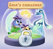 Gaia's Challenge
