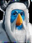 Grandfather Frost Evolution Icon