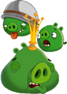 Pigs Bad Piggies
