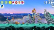 Angry Birds Rio Playground level 4.jpg