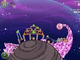 Cosmic Crystals 7-22 (Angry Birds Space)