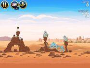 Tatooine 1-14 (Angry Birds Star Wars)