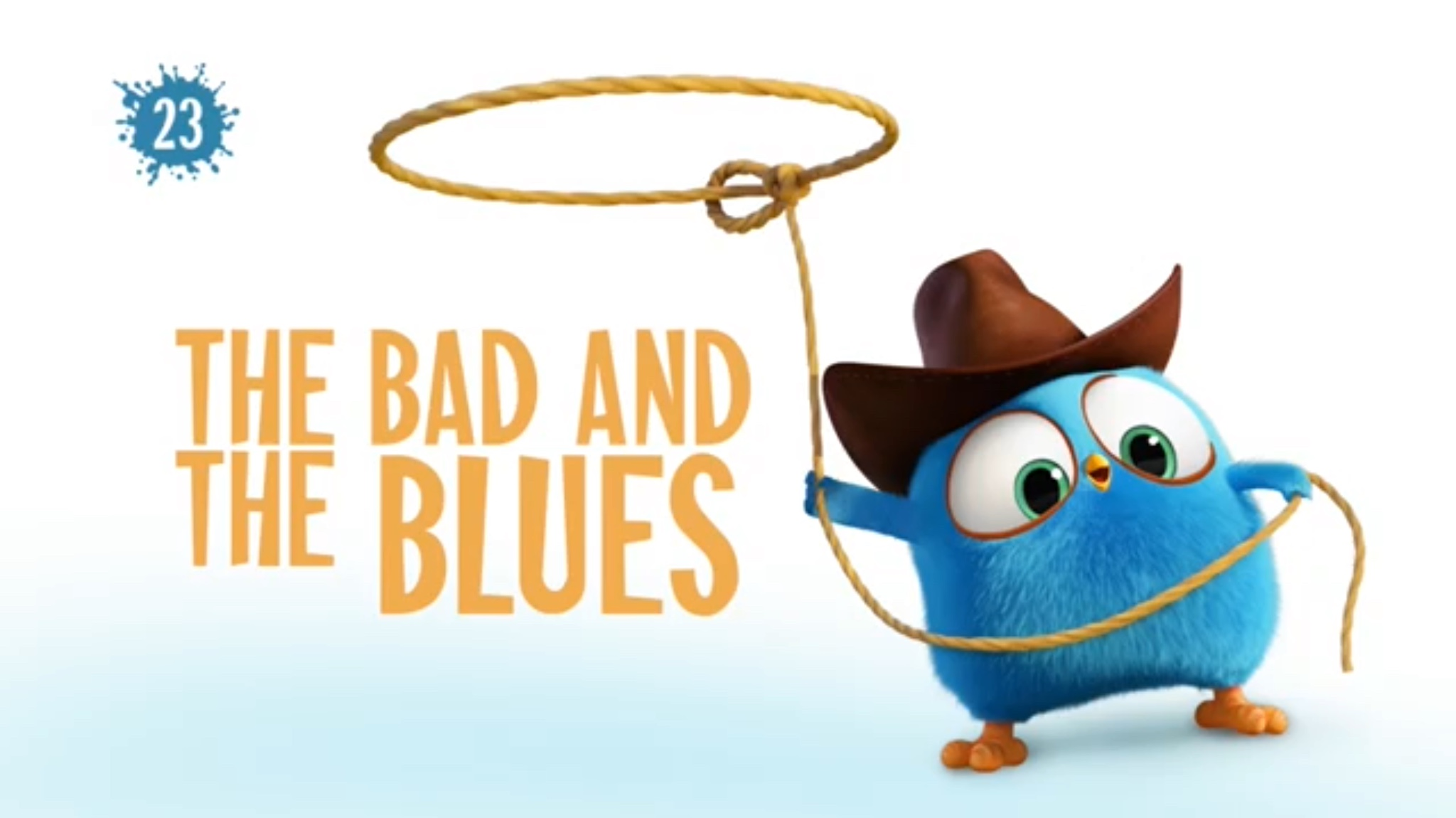 The Bad and the Blues