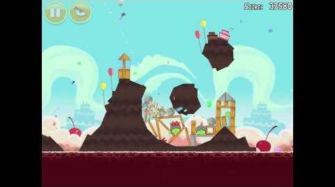 Angry_Birds_Birdday_Party_18-8_Walkthrough_3_Star_Birthday_Party