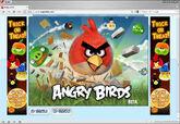 Angry Birds Opera NEW