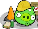 Personajes de Angry Birds Evolution