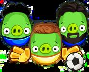 Cerdos de Everton