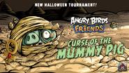Curse Of The Mummy Pig