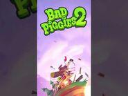Bad Piggies 2 TikTok Ad (Movie design version)