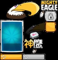 MODERN SHOP MIGHTY EAGLE 1